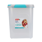 Decor Fresh Seal Clips Cereal Dispenser 5L