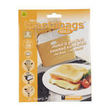 Toastbags Set of 2