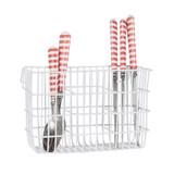Hanging Cutlery Basket