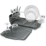 Polder Advantage 4 Piece Dish Rack System