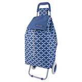 Shop & Go Sprint Shopping Trolley - Moroccan Navy
