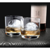 Tovolo Sphere Ice Mould Set of 2