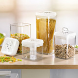 Felli Flip-Tite Food Storage Container Square - 3.3L