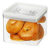 Felli Flip-Tite Food Storage Container Square - 4.76L