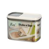 Felli Shake n Stor Dispenser Container - 1L