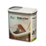 Felli Shake n Stor Dispenser Container - 1.5L