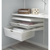 elfa Wall Hang Standard 924mm - White