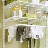 elfa Folding Drying Shelf 90cm