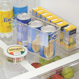 iDesign Fridge or Pantry Bin Medium