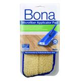 Bona Mop Microfibre Polish & Refresher Applicator Pad