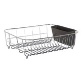 Dishrack with Rubber Base - Large