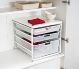 elfa Standalone Custom Drawer