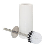 Urban Lines Hush Toilet Brush White