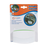 Good Things For Home Cutlery Cleaner - Green/White