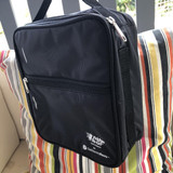 Fridge To Go Lunch Bag - Medium - Black
