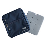 Fridge To Go Lunch Bag - Medium - Navy