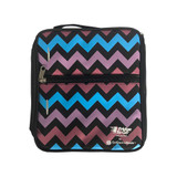 Fridge To Go Lunch Bag - Medium - Chevron