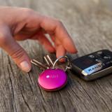 Orbit Key Finder - Pink