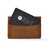 Orbit Bluetooth Card Wallet Finder - Black