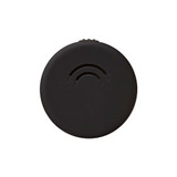 Orbit Stick-On Bluetooth Tracker - Black