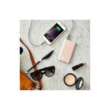 Orbit Powerbank with Tracker - Rose Gold