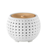 Ellia Gather Ultrasonic Aroma Diffuser - White