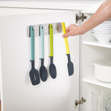 Joseph Joseph DoorStore 4-Piece Utensil Set with Rack