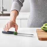 Joseph Joseph DoorStore 4-Piece Knife set with Case