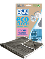 White Magic Kitchen Cloth