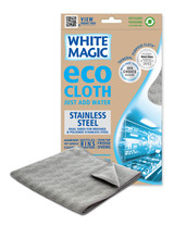 White Magic Stainless Steel Cleaning Cloth