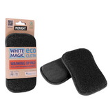 White Magic Eco Cloth Washing Up Pad - Midnight