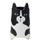 Huxley Dog Planter Pot