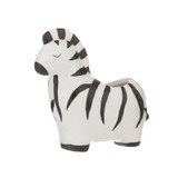 Ziggy Zebra Planter Pot