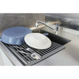 White Magic Drying Rack & Trivet