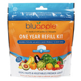 Bluapple Classic One-Year Freshness Pouch Refill Kit