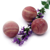 Cedar Fresh - Cedar and Lavender Balls - 18 Pack