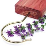 Cedar Fresh  Cedar & Lavender Hang Up with Hook