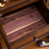 Cedar Fresh Drawer & Shelf Liner 1.8m Roll