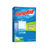 DampRid Hanging Bag Moisture Absorber 3 Pack
