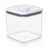OXO POP 2.0 Container Big Square Short 2.6L