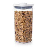 OXO POP 2.0 Container Small Square Medium 1.6L