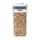 OXO POP 2.0 Container Mini Square Short 500ml
