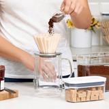OXO POP Coffee Measuring Scoop - Clear
