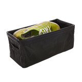 Drawer Shoe Organiser in Black