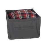 Sweater Drawer in Grey