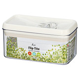 Felli Flip-Tite Food Storage Container Rectangular - 1L