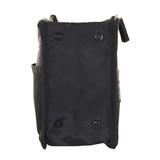 Agva Handbag Insert Organiser - Black