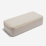 Stackers Large Travel Jewellery Box - Taupe