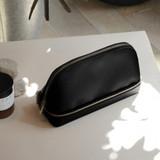 Stackers Jewellery & Makeup Bag - Black