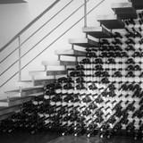 Nook Wine Rack Bottle Rest